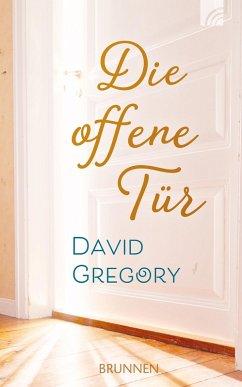 Die offene Tür (eBook, ePUB) - Gregory, David