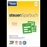 WISO steuer:Sparbuch 2018 (für Steuerjahr 2017) (Download für Windows)
