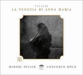 La Venezia Di Anna Maria