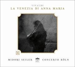 La Venezia Di Anna Maria - Concerto Köln/Seiler,Midori