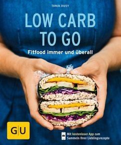 Low Carb to go (eBook, ePUB) - Dusy, Tanja