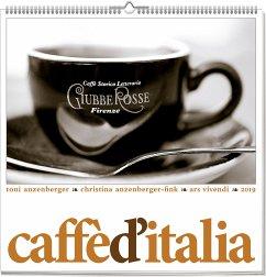Caffè d'Italia 2019 - Anzenberger, Toni; Anzenberger-Fink, Christina
