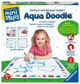 Ravensburger 04541 - Ministeps® Aqua Doodle, Einfach mit Wasser malen