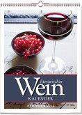 Literarischer Wein-Kalender 2019