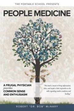People Medicine (eBook, ePUB) - McNary, Robert