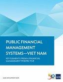 Public Financial Management Systems-Viet Nam (eBook, ePUB)