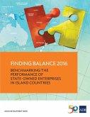 Finding Balance 2016 (eBook, ePUB)