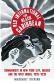 Red International and Black Caribbean (eBook, ePUB)