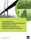 A Comparative Infrastructure Development Assessment of the Kingdom of Thailand and the Republic of Korea (eBook, ePUB)