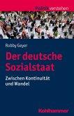 Der deutsche Sozialstaat