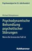 Psychodynamische Behandlung psychotischer Störungen
