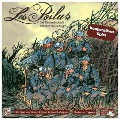 Les Poilus (Spiel)