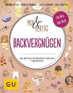 Mix & Fertig Backvergnügen