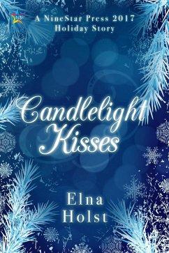 Candlelight Kisses (eBook, ePUB)