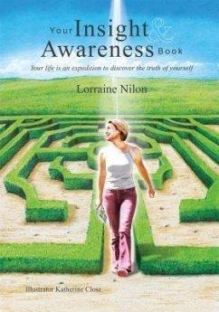 Your Insight and Awareness Book (eBook, ePUB)