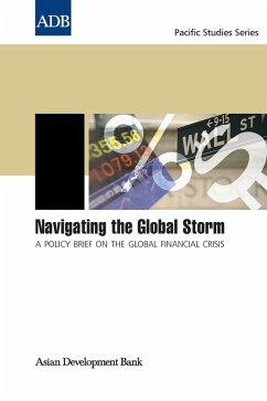 Navigating the Global Storm (eBook, ePUB)