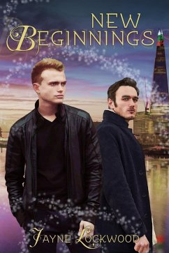 New Beginnings (eBook, ePUB)