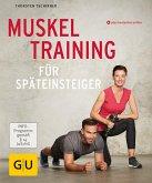 Muskeltraining für Späteinsteiger (eBook, ePUB)