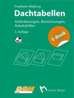 Dachtabellen (eBook, PDF)