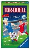 Ravensburger 23442 - Tor Duell, Fussball Kartenspiel