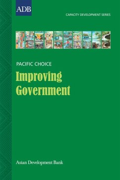 Improving Government (eBook, ePUB) - Heppell, Michael
