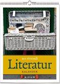 ars vivendi Literatur-Kalender 2019