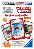 Wissen & Quizzen: Retter und Helfer (Spiel-Zubehör) / tiptoi®