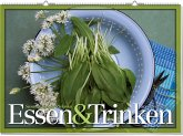 Essen & Trinken 2019 - Posterkalender