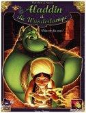 Asmodee PBC0006 - Aladdin & die Wunderlampe, Familienspiel