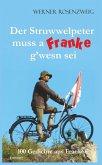 Der Struwwelpeter muss a Franke gwesn sei (eBook, ePUB)