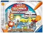 Ravensburger 00837 - tiptoi® Die Welt der Technik, Lernspiel