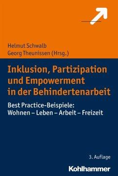 Inklusion, Partizipation und Empowerment in der...
