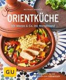 Orientküche (eBook, ePUB)