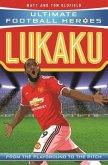 Lukaku (Ultimate Football Heroes - the No. 1 football series)
