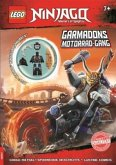 LEGO® NINJAGO® - Garmadons Motorrad-Gang