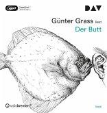 Der Butt, 3 MP3-CD