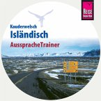 Reise Know-How Kauderwelsch AusspracheTrainer Isländisch (Audio-CD), 1 Audio-CD