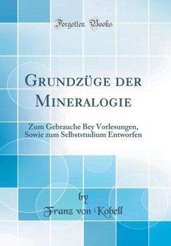 Grundzüge der Mineralogie