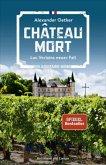 Chateau Mort / Luc Verlain Bd.2