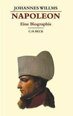 Napoleon - Willms, Johannes