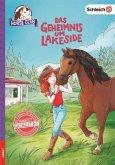 Das Geheimnis um Lakeside / Horse Club Bd.1