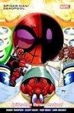 Spider-man/deadpool Vol. 5: Arms Race