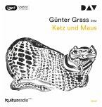 Katz und Maus, 1 MP3-CD