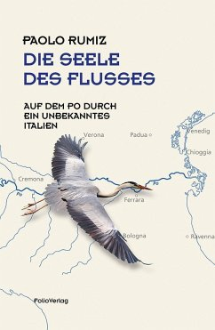 Die Seele des Flusses - Rumiz, Paolo