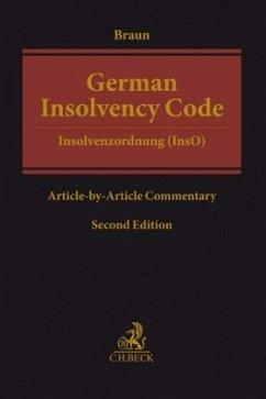 German Insolvency Code - German Insolvency Code