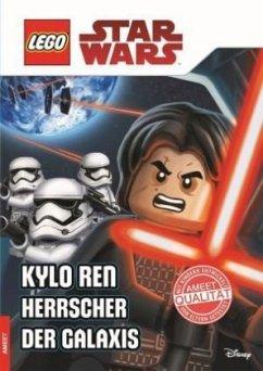Kylo Ren - Herrscher der Galaxis / LEGO Star Wars Bd.17