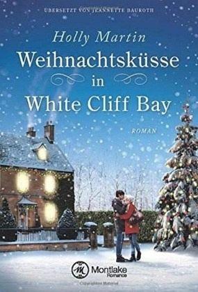 Weihnachtsküsse in White Cliff Bay-weihnachtsbücher