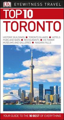 Top 10 Toronto (eBook, PDF)