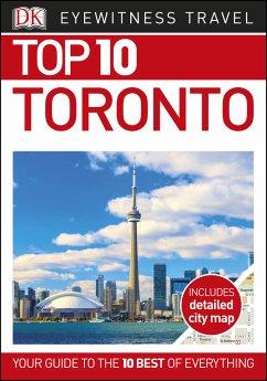 Top 10 Toronto (eBook, ePUB)