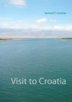 Visit to Croatia